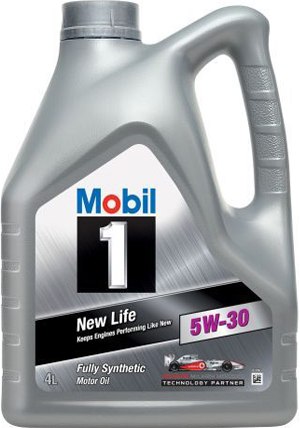 Mobil new life