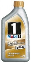 Mobil 1 и mobil 1new life