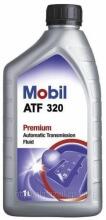 Мобил атф 320 в кайрон гур