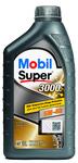 Mobil Super 3000 x1 5W-40 1л.