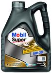 Mobil Super 3000 XE 5W-30 5л.!!!