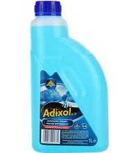 Незамерзающая жидкость adixol