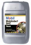 Mobilube 1 SHC 75W-90 20л.